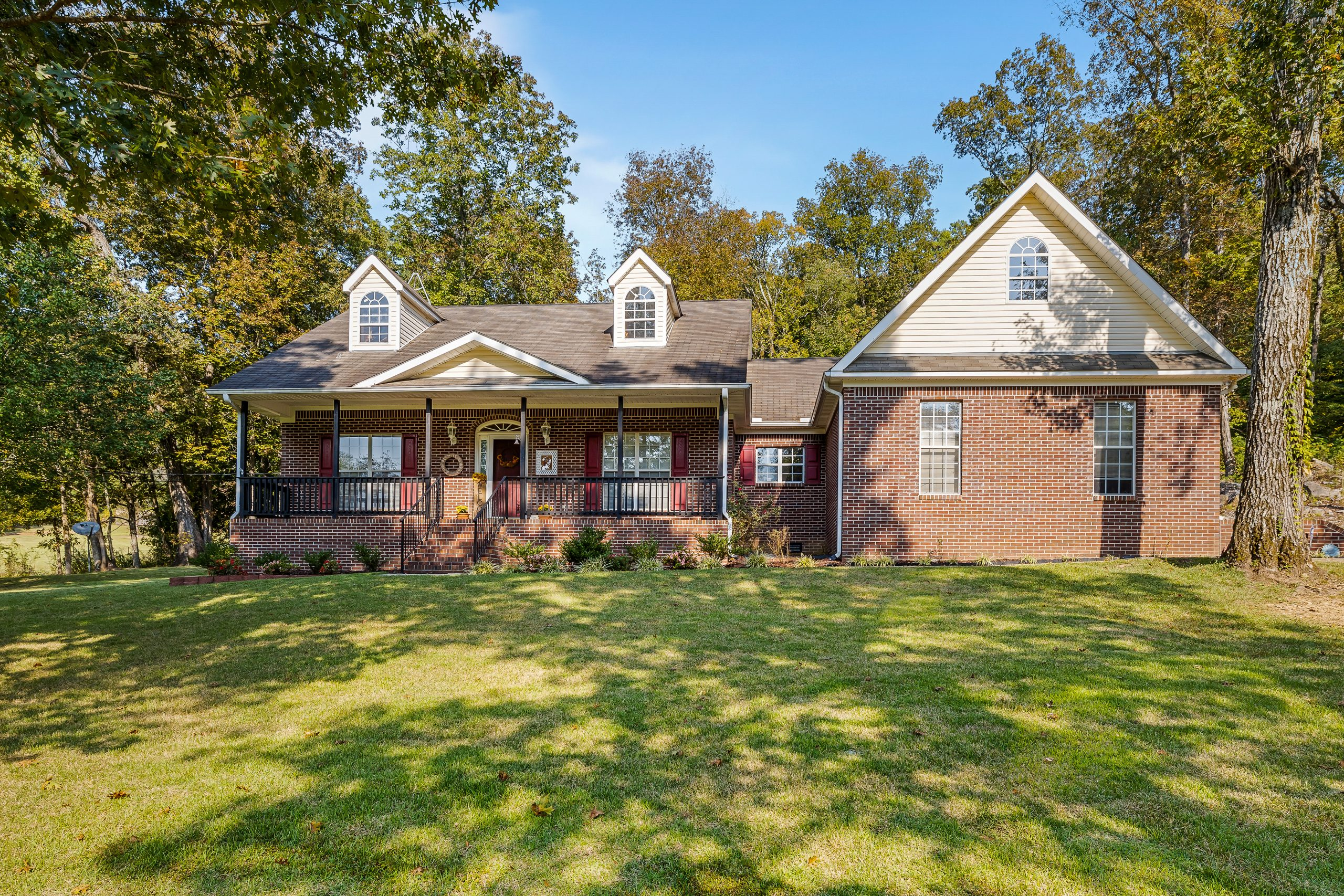 HOME SERVICES: Pinson home for sale in Palmerdale area