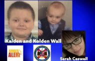 AMBER ALERT CANCELED: 2 children found safe