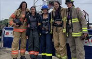 Center Point Fire & Rescue firefighter brings home World Championship in competition