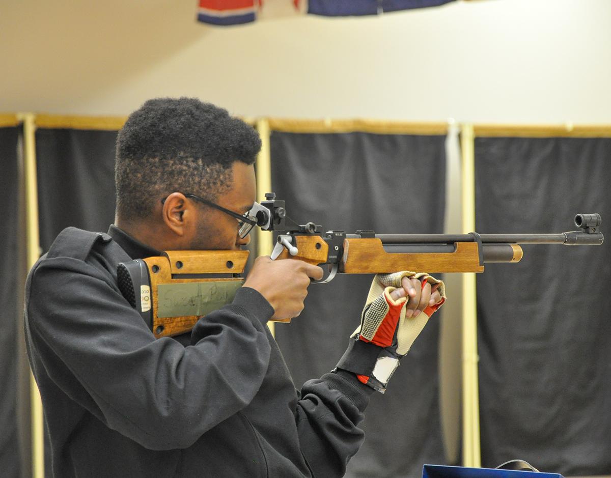 Junior marksmanship competition open for registration