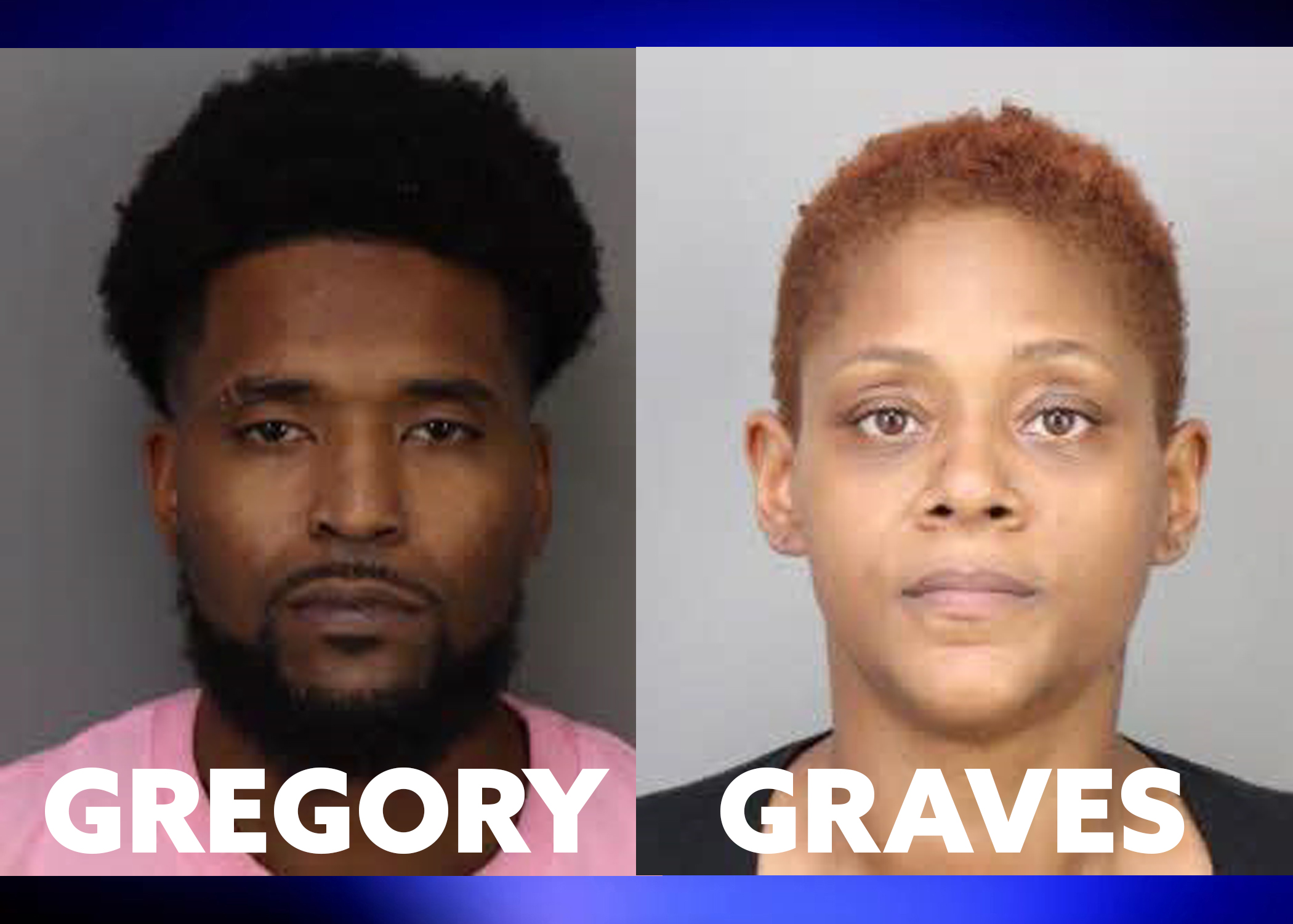 Pair facing charges after thefts at Trussville Home Depot