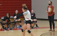 VOLLEYBALL: Sub-regional pairings set for local clubs
