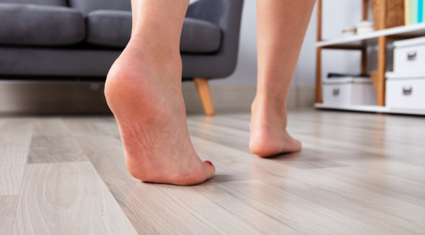 HOME SERVICES: The pros and cons of hardwood flooring