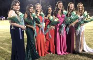 Trussville's Gabby Campos crowned John Carroll homecoming queen