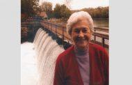 Obituary: Joanne Bolding Goggans Parker