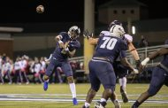 Statewide playoff pairings, including 5 local contests