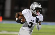 Clay-Chalkville WR commits to Tennessee