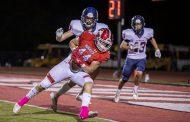 Latest high school football rankings released
