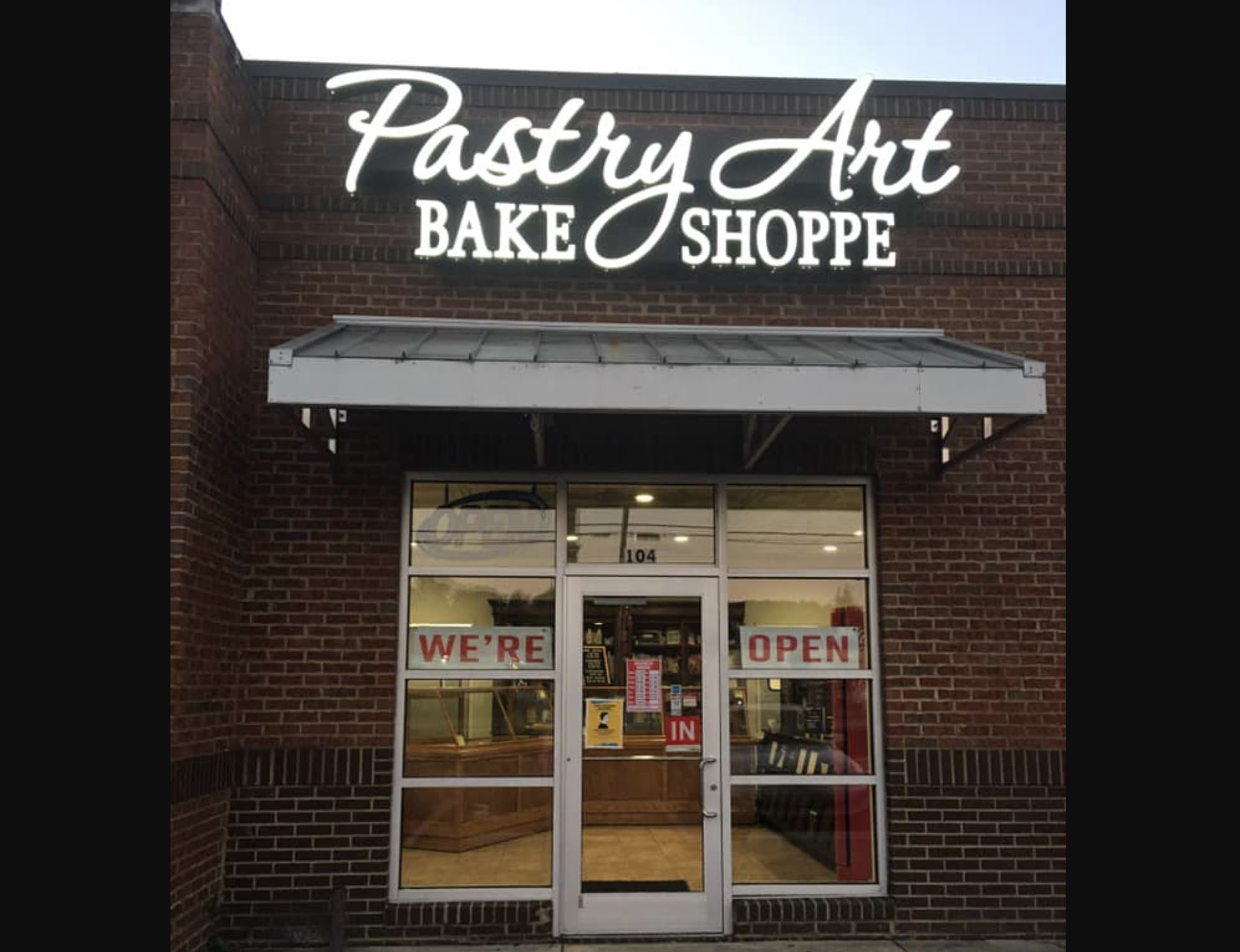 Pastry Art Bake Shoppe now open in Trussville