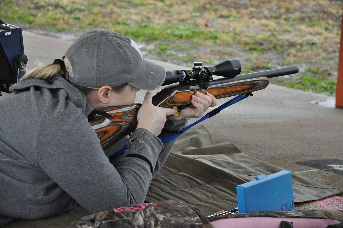 Registration open for marksmanship retreat