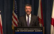 VIDEO: Fallen officers honored during AG's Law Enforcement Summit