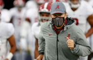 Alabama, Auburn announce 2021 football schedules