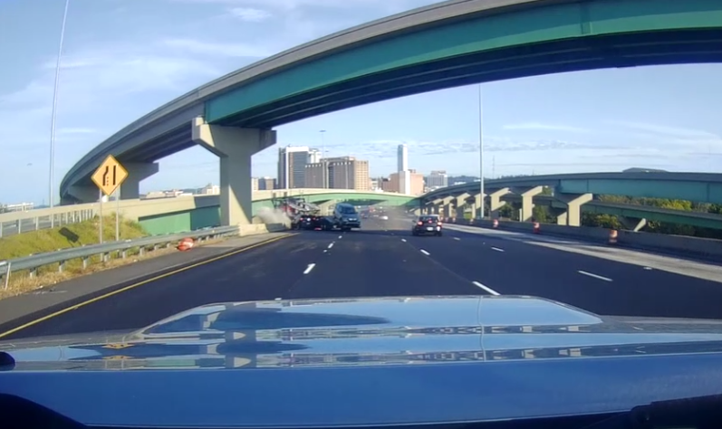VIDEO: Birmingham police need help identifying vehicle in fatal I-59 hit and run