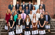 Trussville's Jordan Hicks selected to Sorrell College Student Advisory Council
