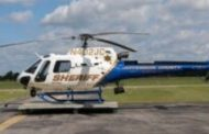 Jefferson County Star 1 helicopter helps rescue missing person