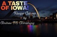 RECIPES: A Taste of Iowa