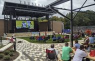 Trussville's new entertainment district featured in MediaMerge blog