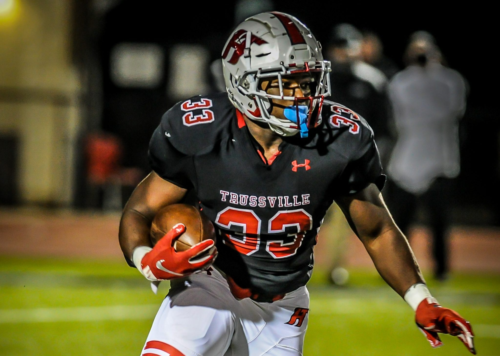Hewitt RB Sean Jackson named Tribune Player of the Week