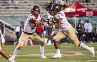 VIDEO: AHSAA Radio Network stops at Pinson Valley, Center Point