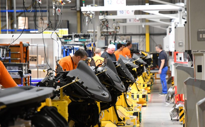 Auto supplier expansion to add jobs in 2 Alabama cities