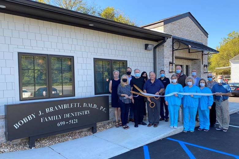 Leeds dentist opens new location on Ashville Road