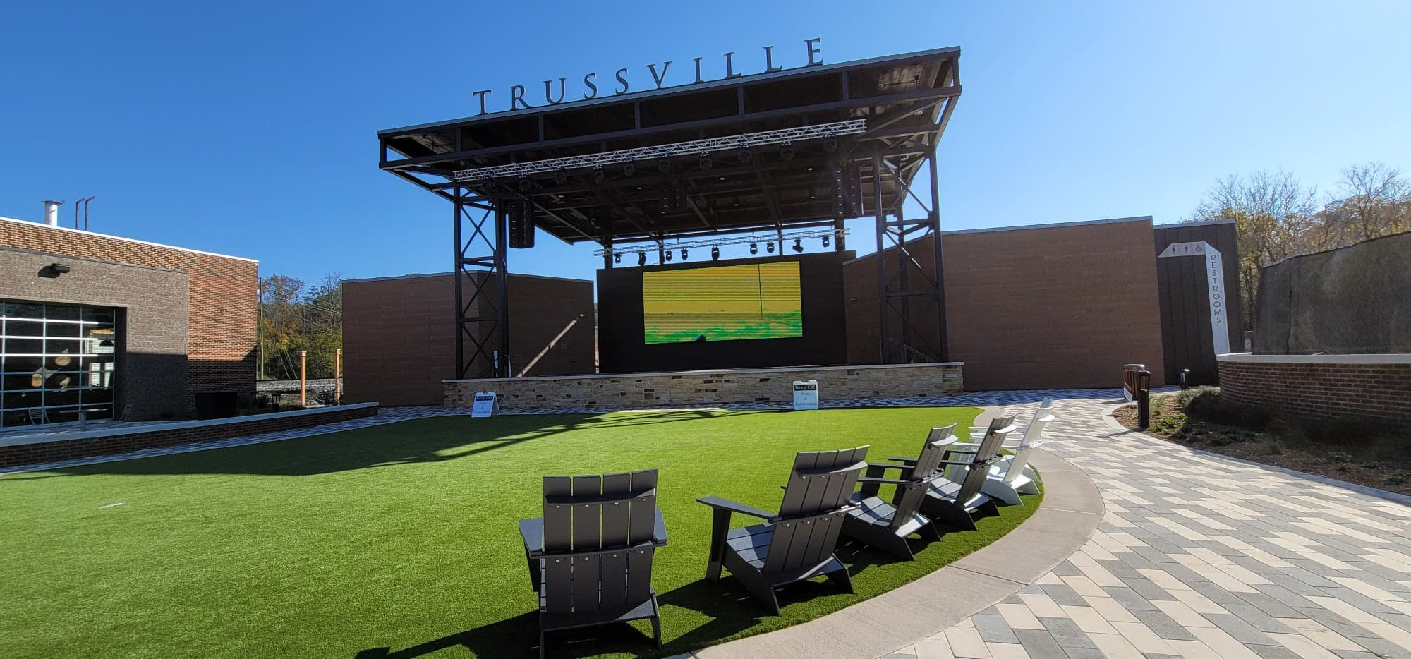 Trussville to consider exempting downtown entertainment area from noise ordinance