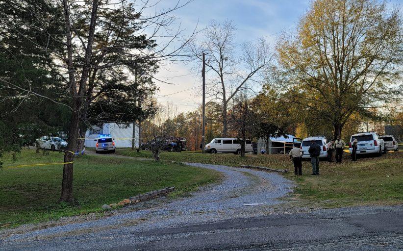 BREAKING: Man shot in Clay, suspect in custody