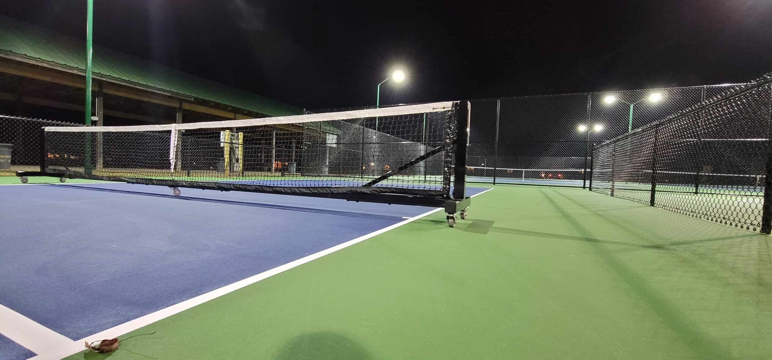 Trussville adds pickleball courts to mall area