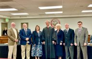 Pinson Council welcomes new mayor, councilor at 2020 installation ceremony