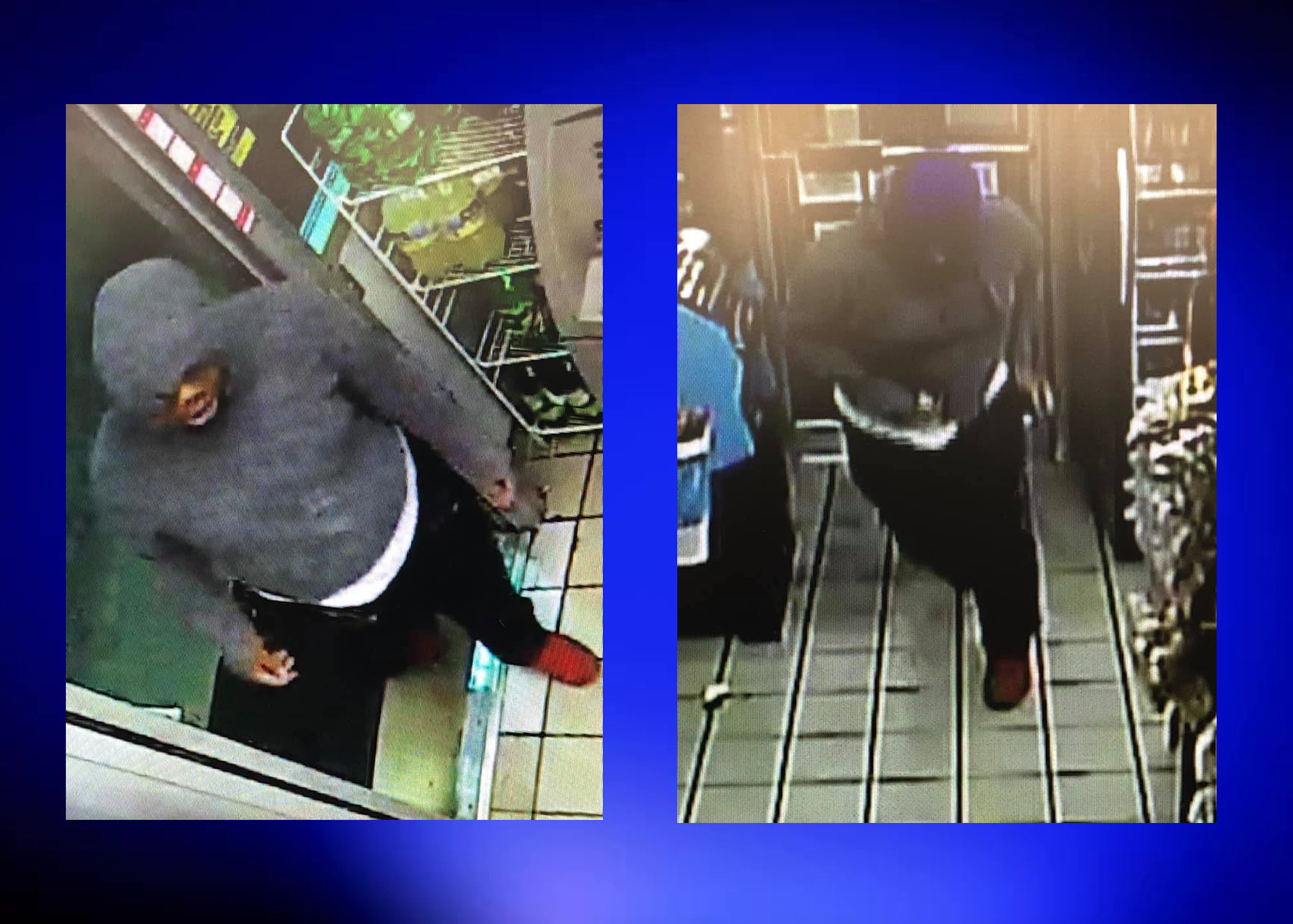 Suspect sought in Jefferson County Circle K robbery