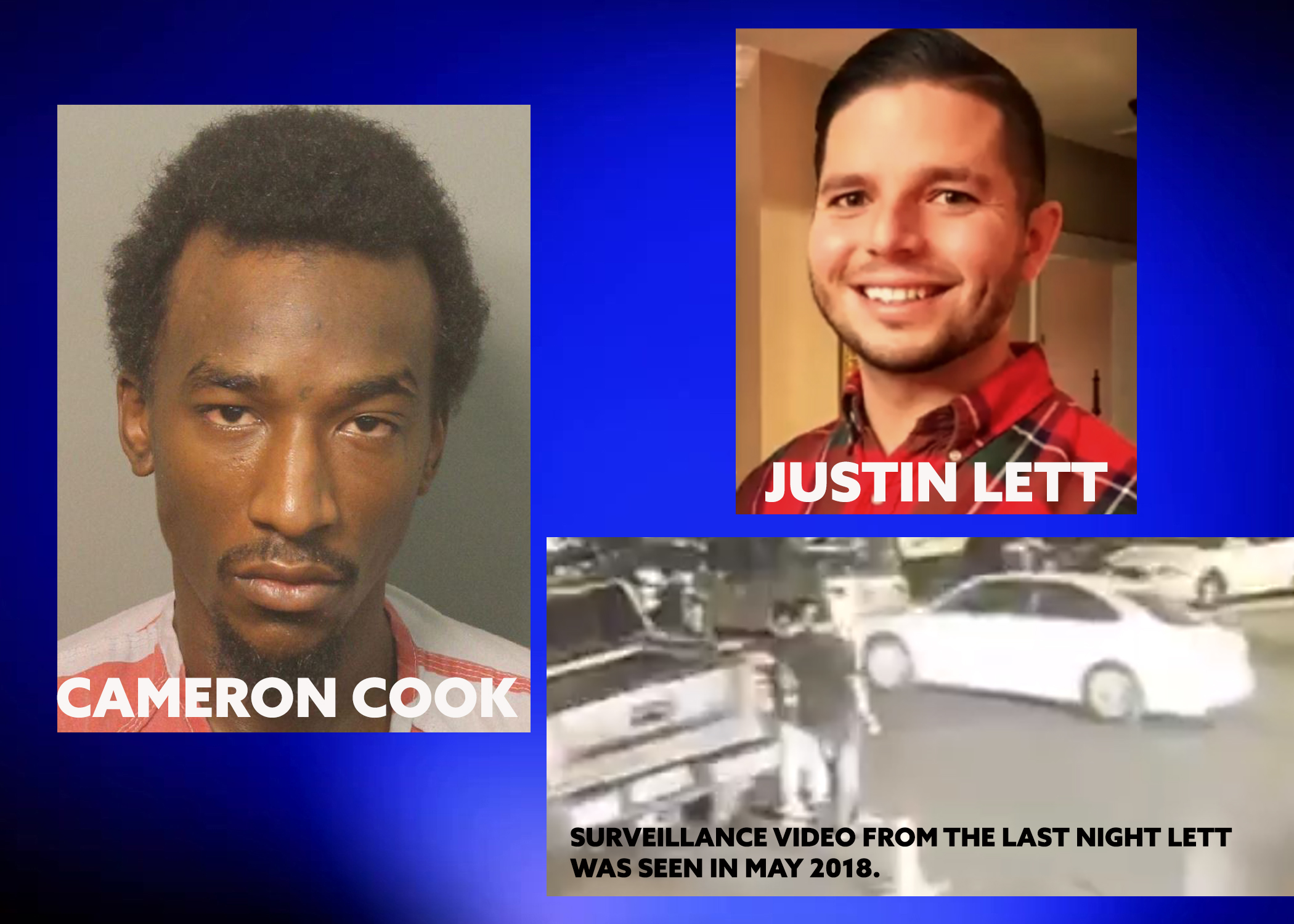 VIDEO: Man in Jefferson County Jail on murder charge now charged in cold case murder