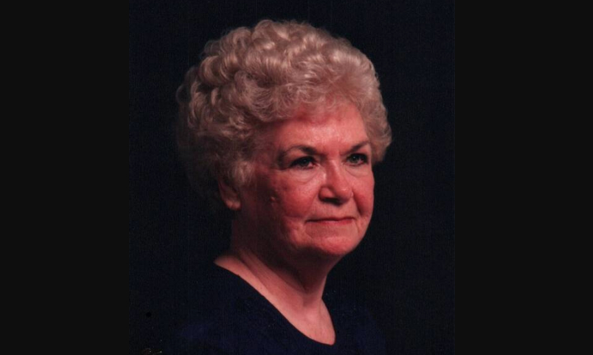 Obituary: Betty Bradshaw