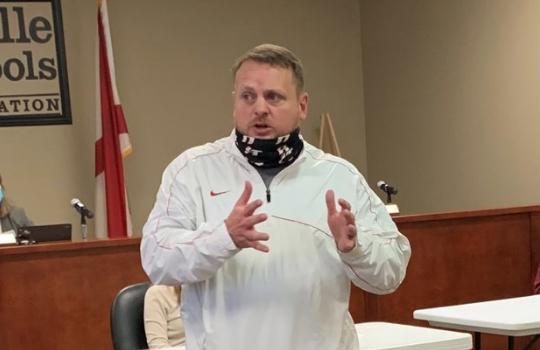 Hewitt-Trussville welcomes in 2 championship-winning coaches