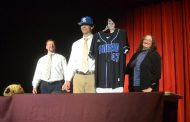 Pinson Valley lefty signs with Snead State