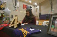 Springville celebrates 3 softball signees