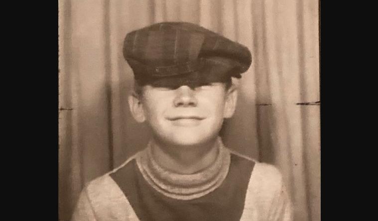 Obituary: Eugene Carl Lovell