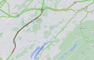 Construction accident snarls traffic on I-20 and I-459