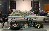 Nearly $4 million in drugs seized after search warrants in Jefferson County