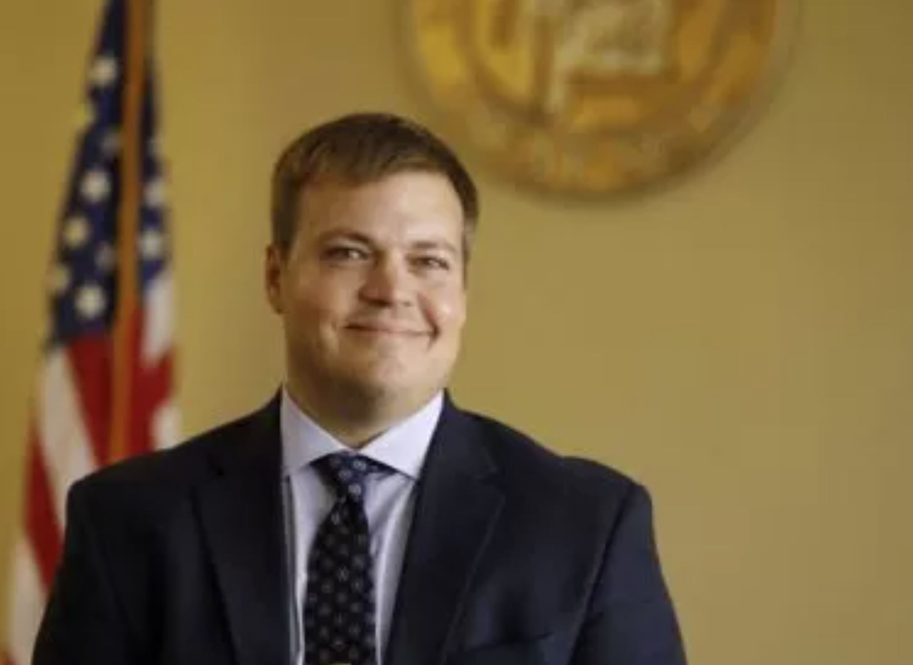 Lee County District Attorney arrested on ethics violation charges