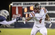 Pinson Valley, Oxford square off in talent-packed quarterfinal game