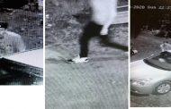 Sheriff's office investigates several car burglaries