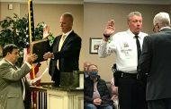 Springville installs new city officials, mayor signals changes