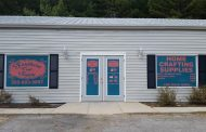 Craft store plans to buy church in Clay in order to expand business