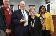 Former Center Point Mayor Tom Henderson named 2020 STAR Award winner
