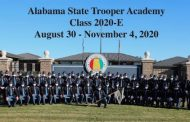 ALEA welcomes 52 new troopers