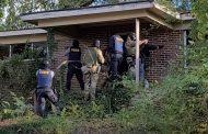 VIDEO: Inside Trussville PD's SWAT training