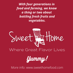 Sweet Home Food