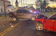 UPDATE: Four in custody after Tuscaloosa chase ends in crash