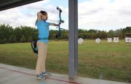 Archery park opens in Hoover