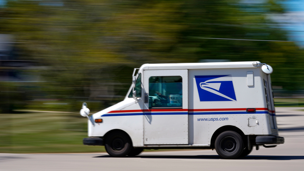 David Carroll's News and Notes: The check is not in the mail